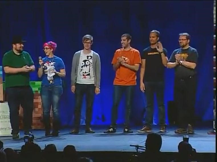 Minecraft World's Minecon Wrap-Up