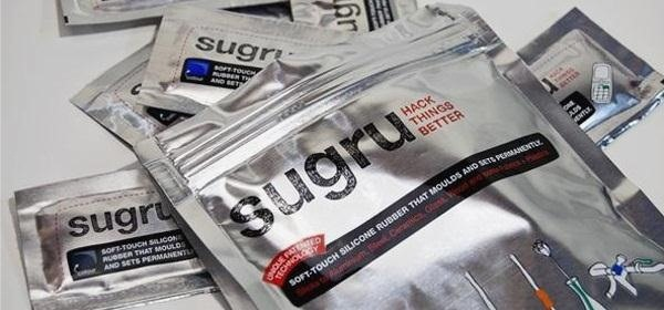 Winners of Mad Science's Sugru Contest