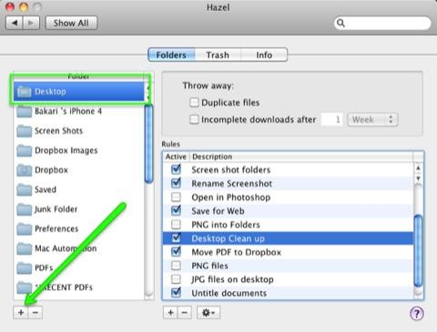 Automatically Manage and Sort Files Using Hazel [Mac]