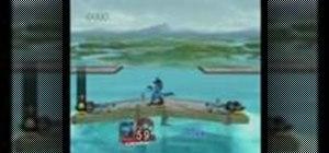 Unlock Jigglypuff in Super Smash Bros Brawl