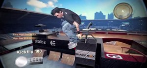 Get the Boom Goes the Dynamite achievement in Skate 2