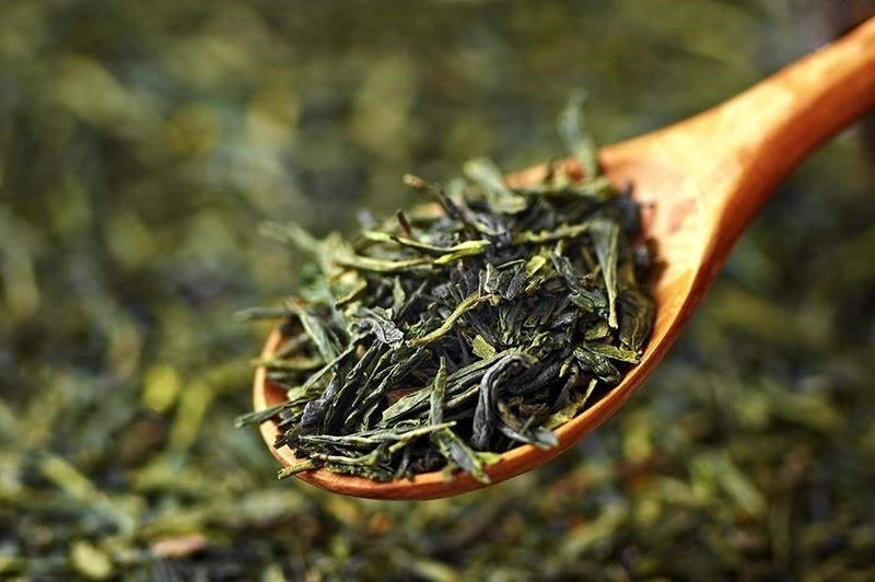 Green Tea: It Cleans More Than Just Your Body