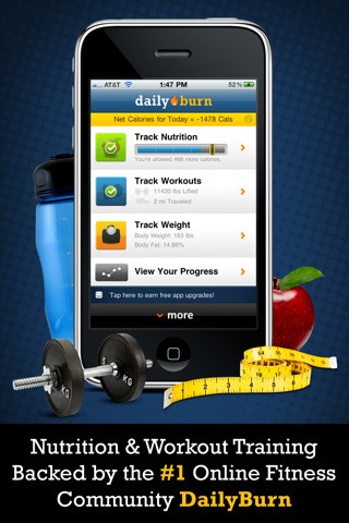 10 Ways to Lose Weight Using an iPhone