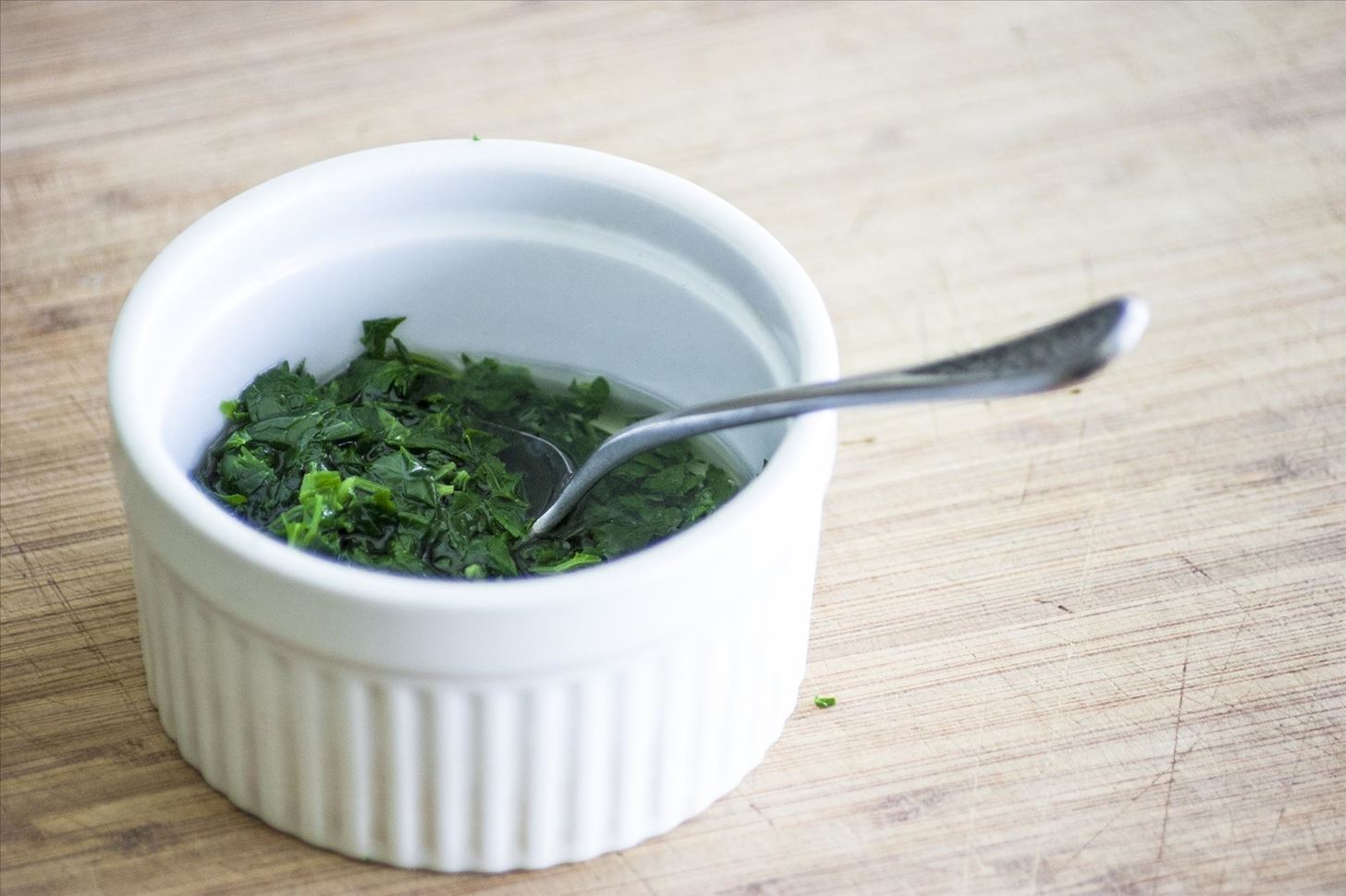 The Easiest, Best Way to Keep Soft Herbs Fresh for Months