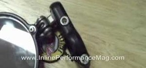 Install CRG mirrors