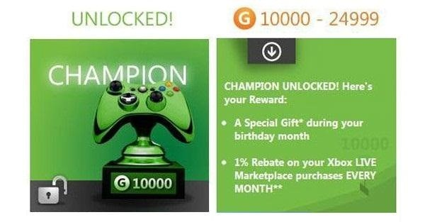 How to Get Free Microsoft Points with Xbox LIVE's New Rewards Program