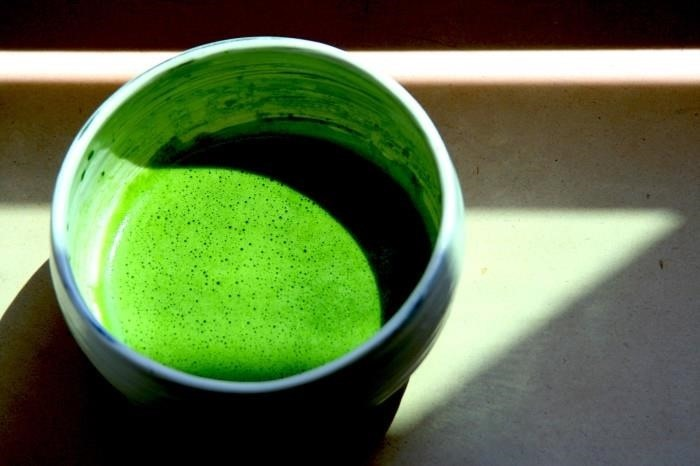 If You Drink Regular Green Tea for Your Health, You Need to Try Matcha Instead