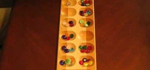 Play traditional Mancala