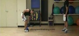 Do a full body workout with a medicine ball