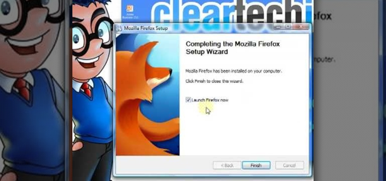 How to Download & install Firefox v3 5 « Software Tips