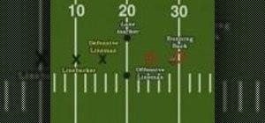 Practice team block and run drills