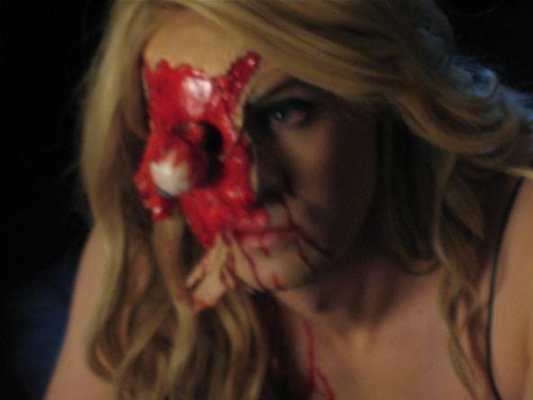 Horror Photography Challenge: Last Night's Regret
