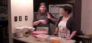 how to make delicious brownies
