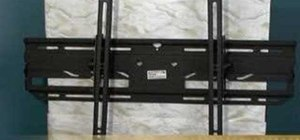 Use Chief's RLT-1, the universal plasma TV wall mount