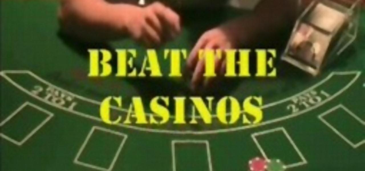 how to win gambling blackjack
