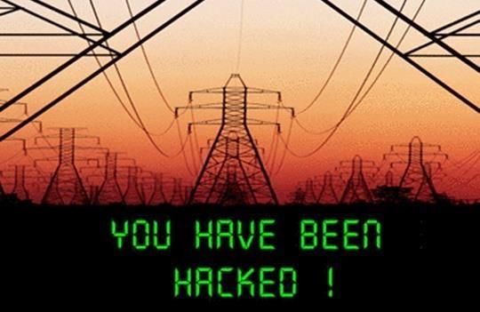 Hacking SCADA