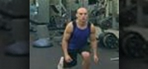 Jump higher and run faster using split squat jumps