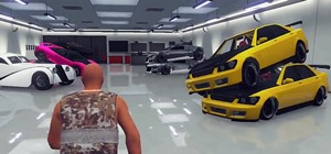 How to Bring a Stripper Home in GTA 5 Without Embarrassing Yourself