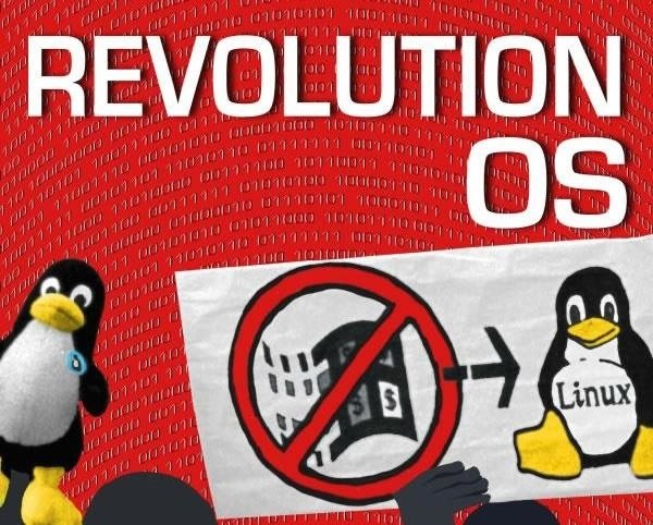Why Is Linux & Other Open-Source Software Free?