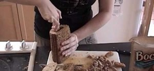 Make a vegan turducken for Thanksgiving