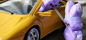 Fake Carjacking
