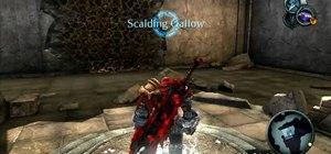 Iron Canopy - Silitha's Heart