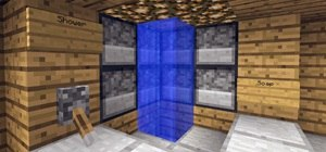 Make Your Minecraft House the Talk of the Town: How to Build Functioning Plumbing for Your Bathroom