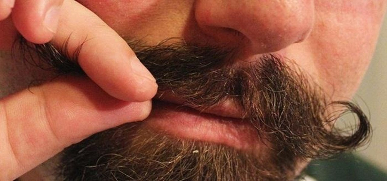 How to Grow, Curl, and Care for a Handlebar