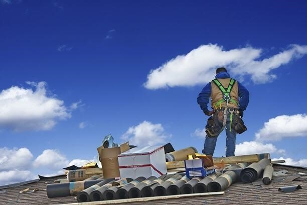 Find quality roofing services Hillsborough