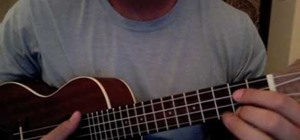"Play the pop song ""If I Were a Boy"" by Beyoncé on ukelele"