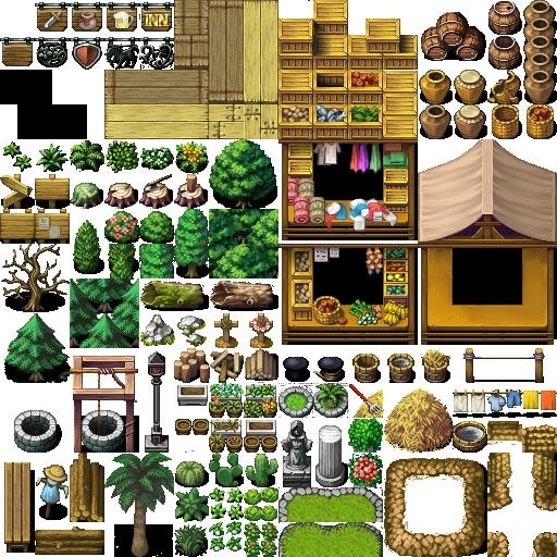 Palette Rpg Maker Game - linoafilms's blog