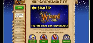 Download Wizard101