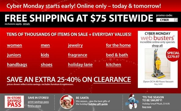 How to Save Big On Holiday Shopping with Cyber Monday Deals