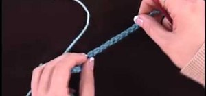 Apply provisional cast-ons to your knitting project