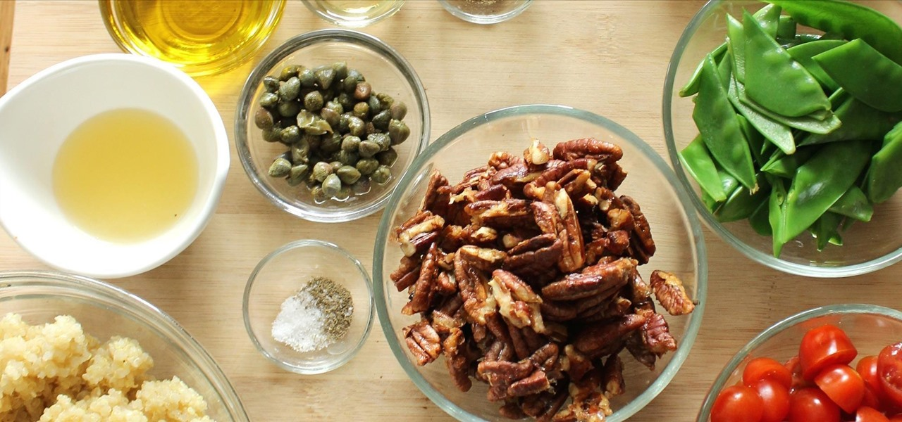 If Cooking Stresses You Out, Mise en Place Can Help