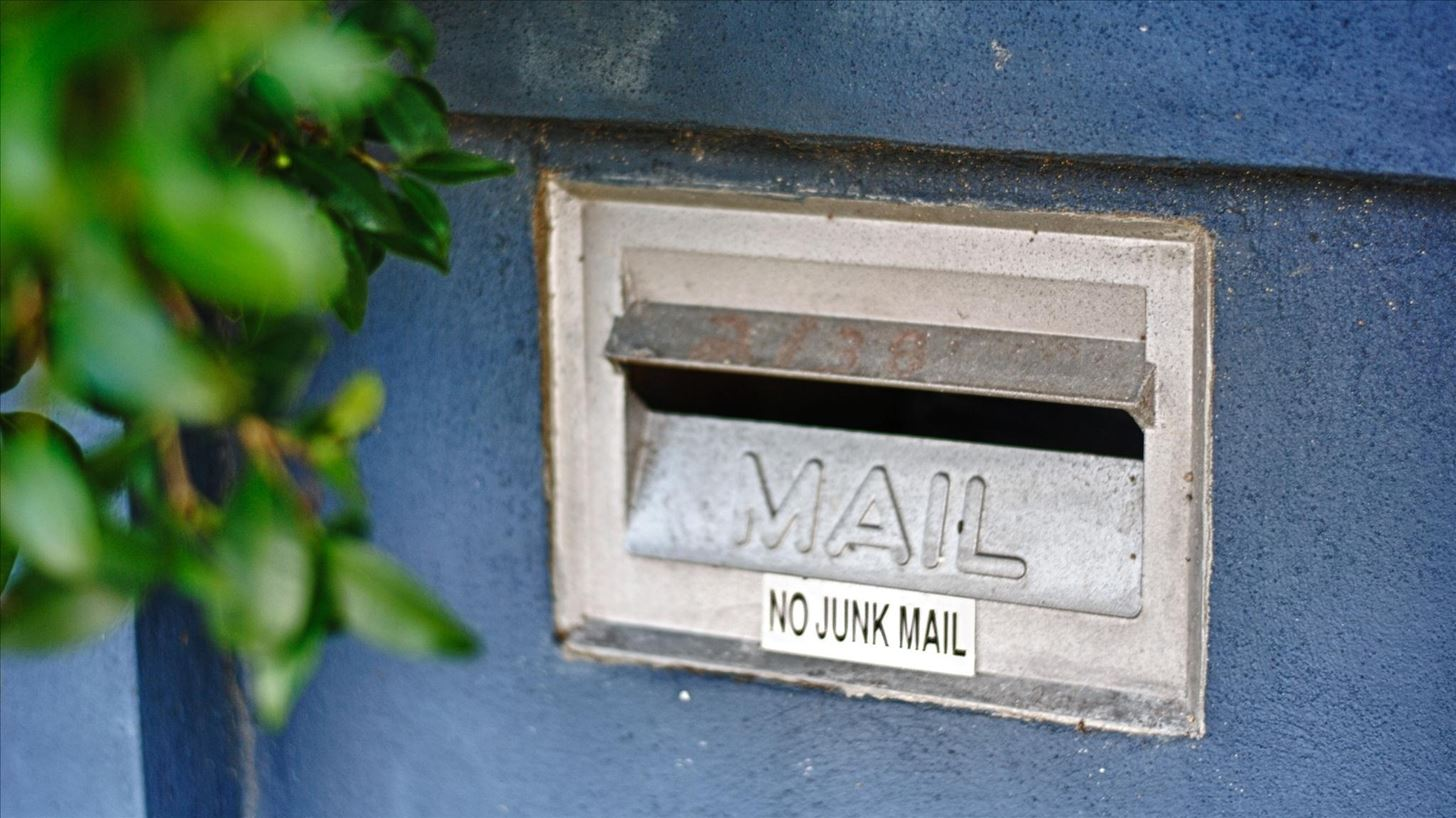 How to Eradicate Unwanted Junk Mail from the Post Office Forever (Or… Repurpose It!)