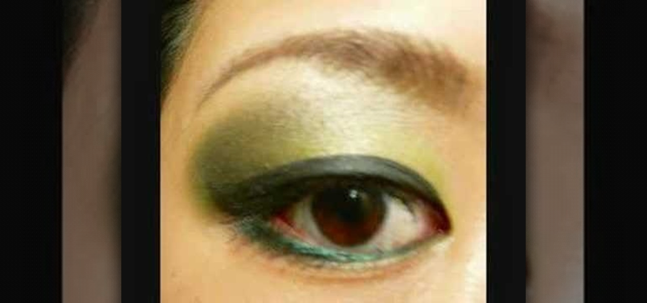 How To Apply Makeup On Asian Eyes 8