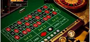 Differentiate between American and European Roulette