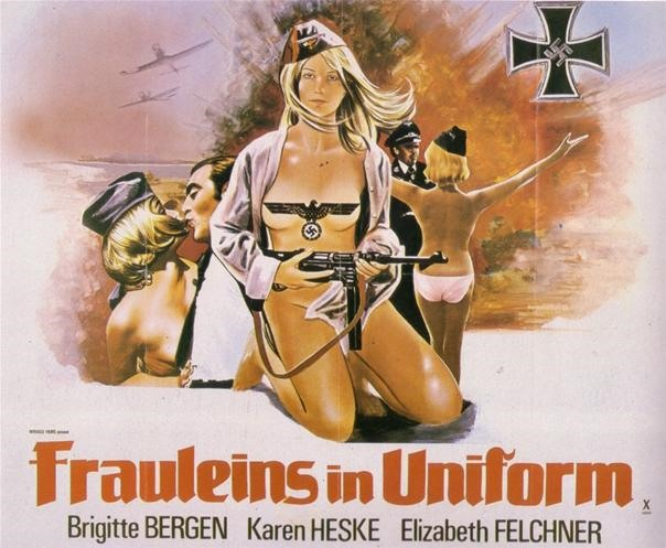 Frauleins in Uniform
