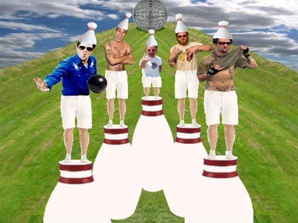 Big Hill Bowling
