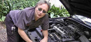 Repair the clutch hydraulic cylinders in your car