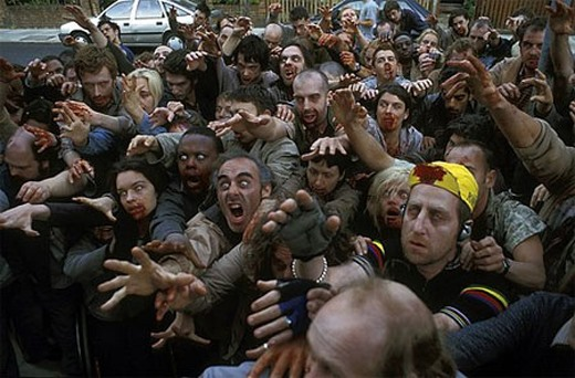 Surviving the Zombie Apocalypse: Neuroscience Reveals the Secrets for Living with the Undead