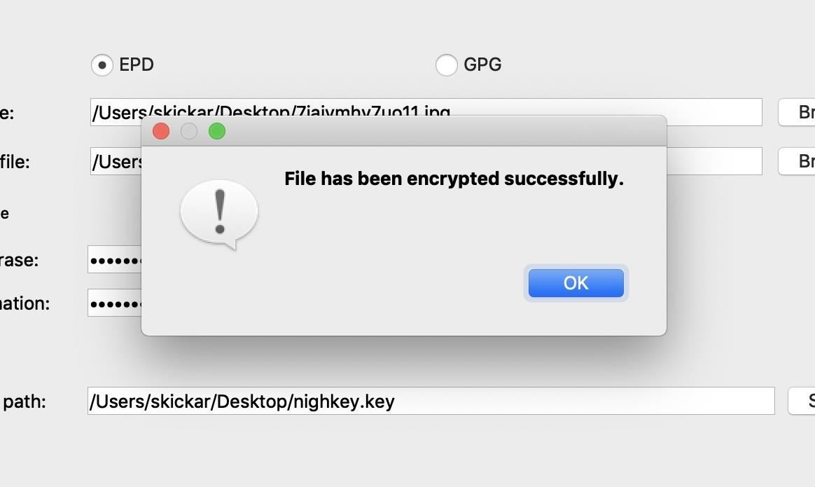 How to Encrypt Your Notes, Photos & Archives with EncryptPad