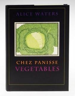 OL's Favorites: Chez Panisse Vegetables Cookbook