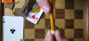 Roll a joint slowly