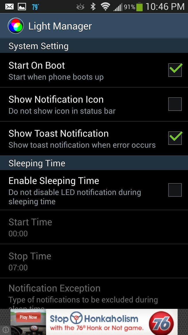 How to Identify Missed Alerts by Notification Type Just by Looking at