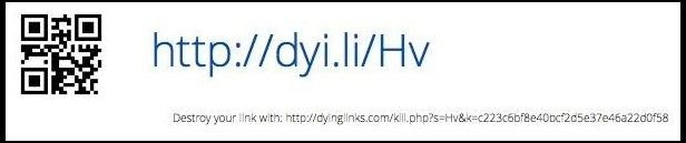 Share Your Links More Securely Using These Temporary, Self-Destructing Short URLs