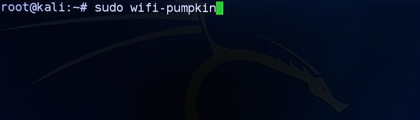 How to Build a Pumpkin Pi — The Rogue AP & MITM Framework That Fits in Your Pocket
