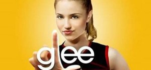 Get Quinn from Glee's hair and makeup look