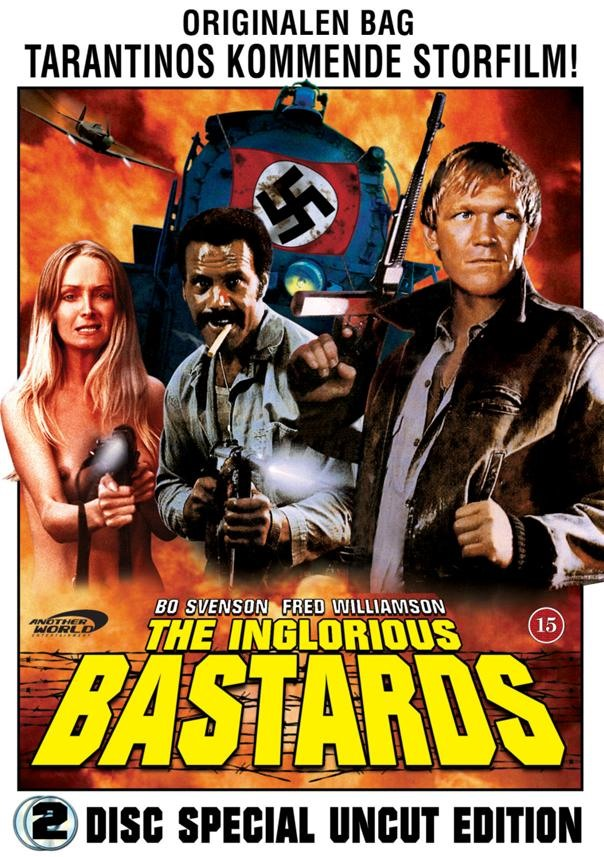 Inglorious Bastards 1977